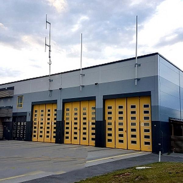 Brandstation Arlanda
